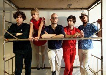 18.04.2008 - Lenz präsentiert Rock am Bad: Laut schreien, leise kuscheln