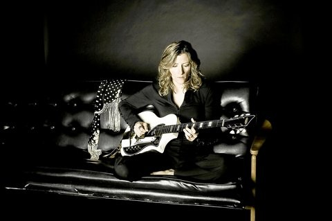 Michelle Malone ist Special Guest