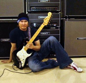 05.04.2008 - Zwischen King und Hendrix