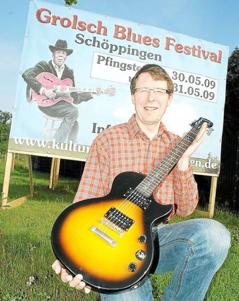 Richard Hölscher Foto: (rs)