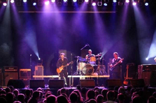 Henrik Freischlader & Gary Moore's Blues Line Up