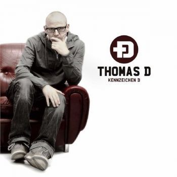 27.10.2008 - Thomas D. kommt nach B.