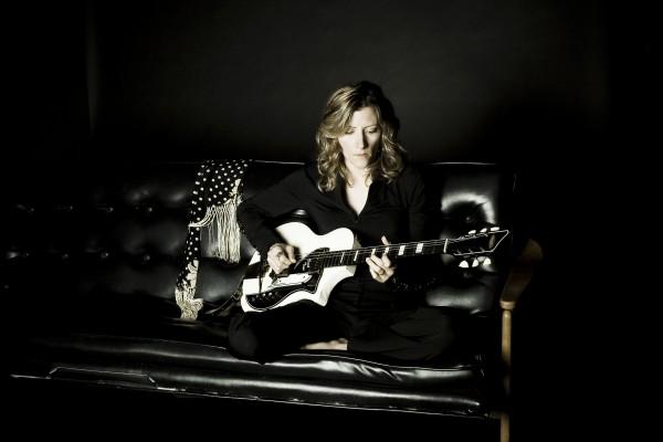 Michelle Malone & Band (USA)