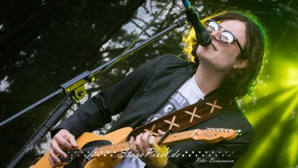 Hamish Anderson & Band (USA)
