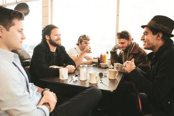 Keine Heiligen - Delta Saints kommen zum Bluesfestival