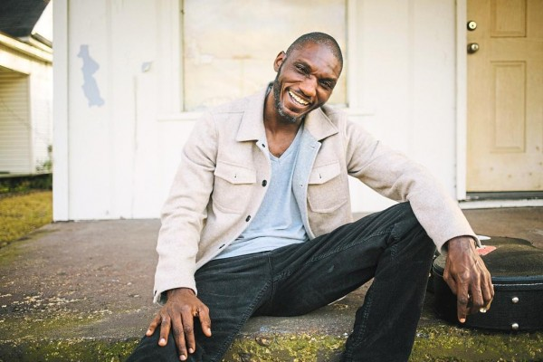 Cedric Burnside: Ein Tausendsassa in Sachen Blues