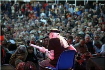 27.08.2006 - Rundum gelungenes Bluesfestival