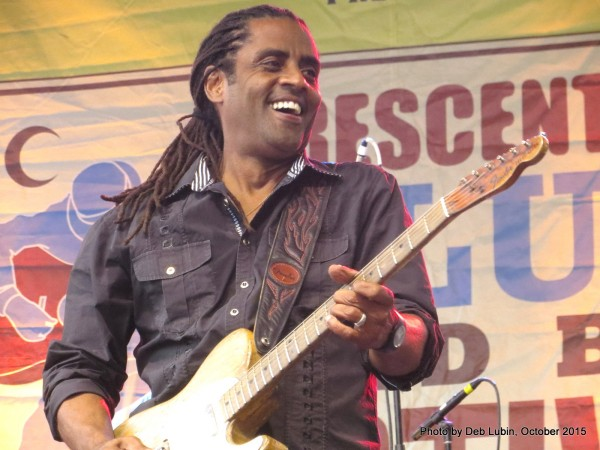 Kenny Neal (USA)