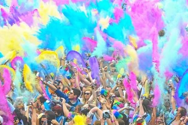 Kulturschock 2013 - Musik und Farben