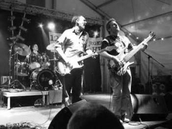 14.08.2006 - Drei Talente von beachtlichem Format