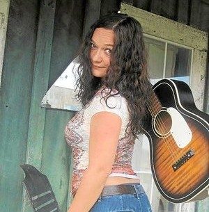 Die Österreicherin Meena Cryle tritt beim Blues Festival in Schöppingen aufFoto: (privat)