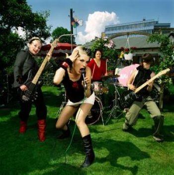 18.08.2006 - Gefährliche Bands am Vechtebad
