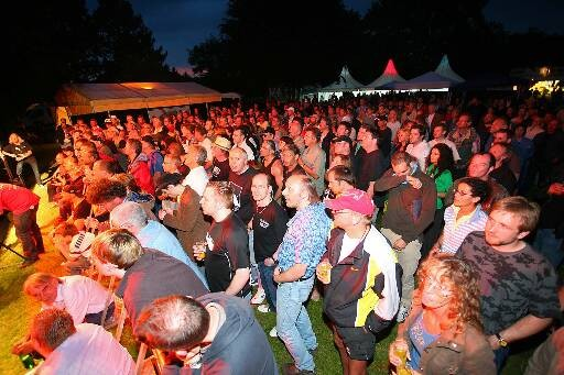 17. Grolsch Blues Festival
