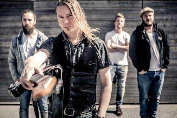 Patrik Jansson Band (SWE)