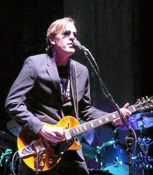 07.05.2009 - Gitarrist schon seit Kindertagen