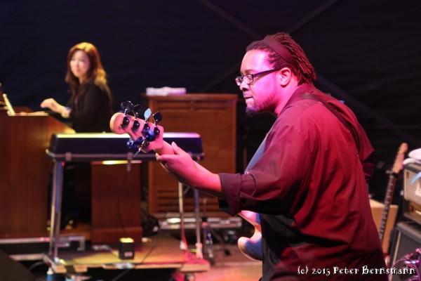22. Grolsch Blues Festival - Vasti Jackson