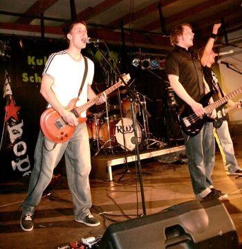 05.05.2008 - Nichts für schwache Ohren
