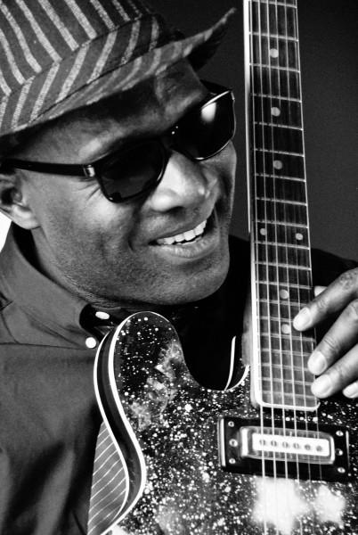 Roland Tchakounte & Band (F)