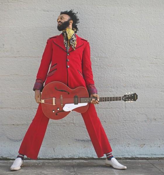 Fantastic Negrito: Vom Drogendealer zum Grammy-Preisträger