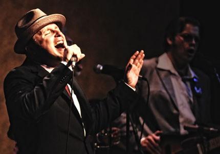 John Nemeth & Band (USA)