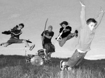 11.09.2006 - Killerpilze rocken ab
