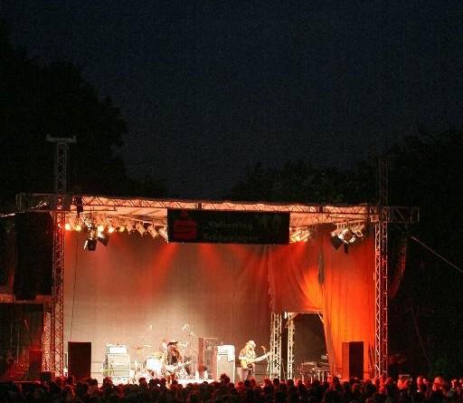 Erste Informationen zum Blues Festival 2011