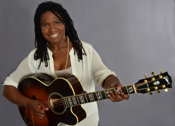 Ruthie Foster (USA)