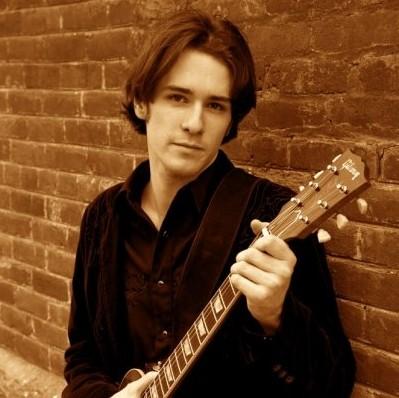 Ryan McGarvey Band (USA)