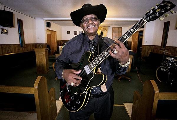 Reverend John Wilkins (USA)