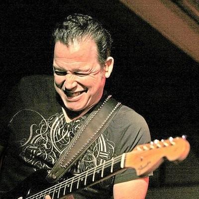 Seine Stimme soll die Herzen der Blues-Fans erobern: Tommy Castro. Foto: (privat)