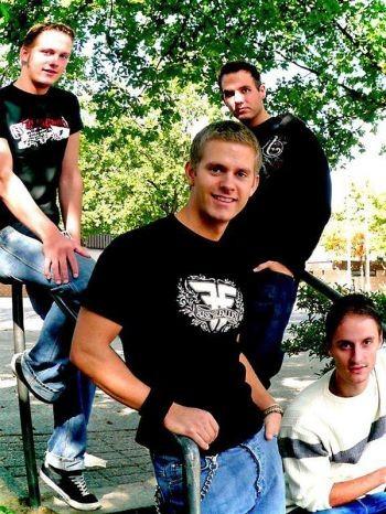 18.04.2008 - Punkrocker erobern Alte Druckerei