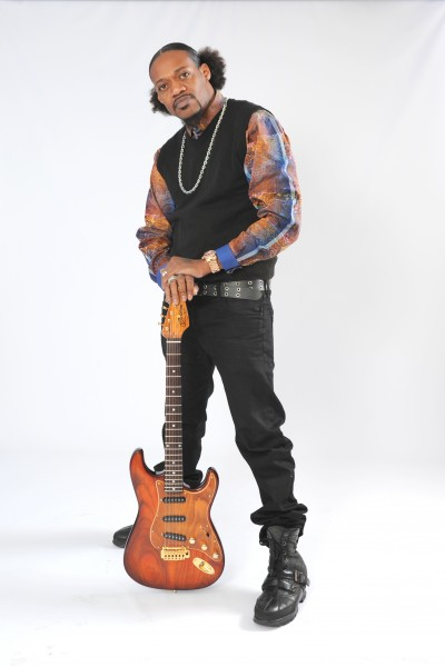 Eric Gales (USA)