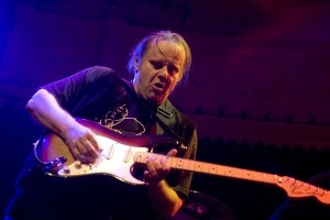 Walter Trout (USA)
