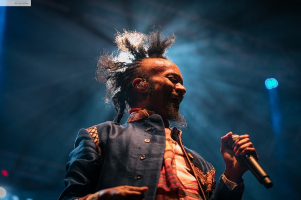Fantastic Negrito, Photo Matthias Höing