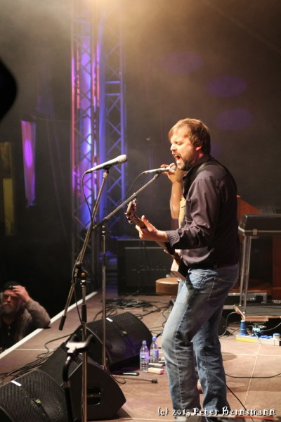 22. Grolsch Blues Festival - Moreland & Arbuckle