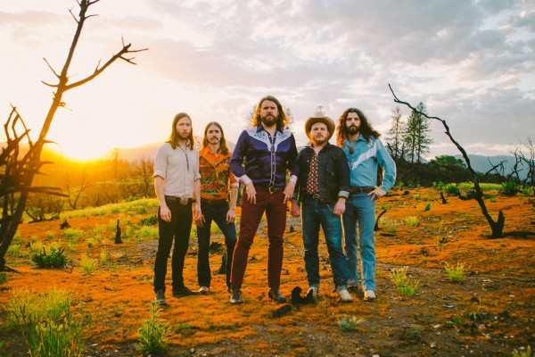 The Sheepdogs (CAN)