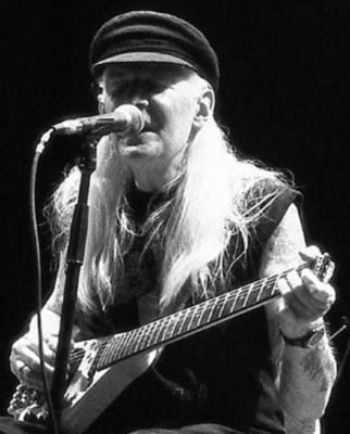 20.06.2006 - Die Legende lebt den Blues