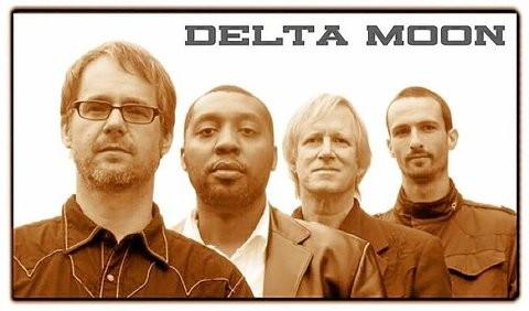 ?Delta Moon? zelebrieren ihren ganz eigenen Stil aus Blues, Southernrock und Swamprock.Foto: (privat)