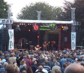 10.05.2007 - Das 16. Intern. Grolsch-Bluesfestival Schöppingen