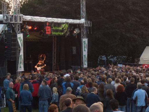 15. Grolsch Blues Festival