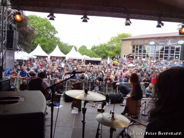 22. Grolsch Blues Festival - BabaJack