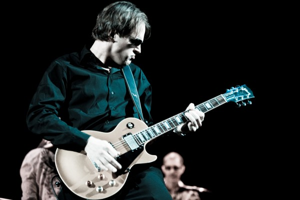 Joe Bonamassa & Band (USA)