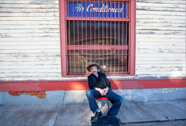 Jon Cleary & The Absolute Monster Gentlemen (USA)